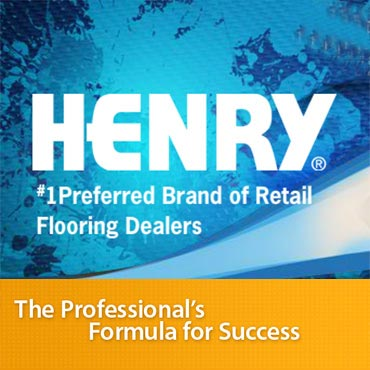 Henry® Adhesives | Tappan, NY